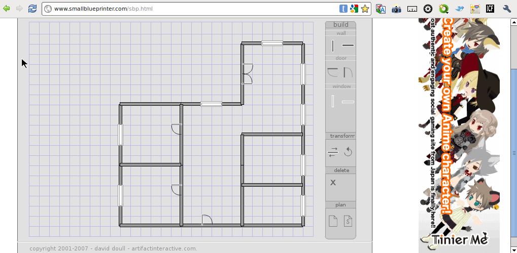 Plan Rumah http://mantiqo.wordpress.com/category/komputer/